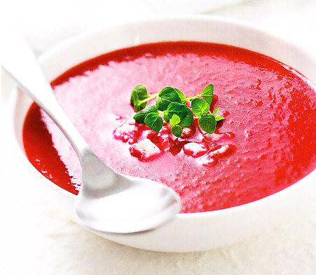 Sopa de Tomates